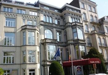 Hotel - Best Western Plus Park Hotel Brussels