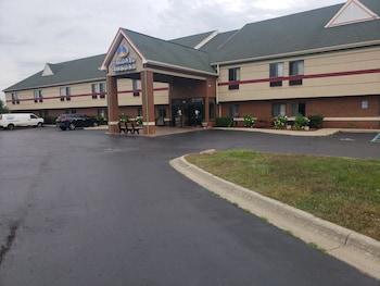 Hotel - A Victory Suites Warren