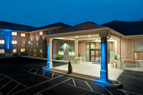 . Holiday Inn Express and Suites, an IHG Hotel