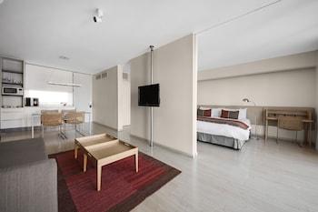 Hotel - Design Suites Buenos Aires