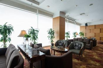 上海廣場長城假日酒店