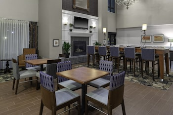 Hotel - Hampton Inn & Suites Concord/Charlotte