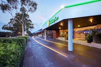 Hotel - Holiday Inn Warwick Farm