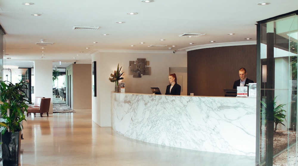 Guest Lobby