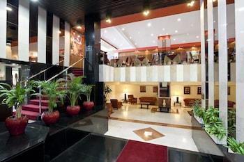 Hotel - Globales Republica