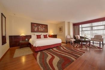 Hotel - Palma Real Hotel & Casino