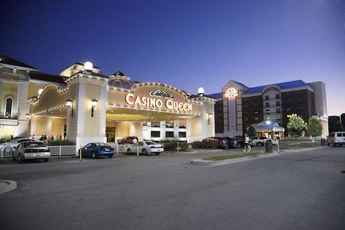 __{offers.Best_flights}__ Casino Queen Hotel