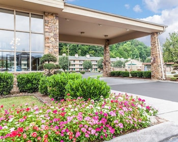 Hotel - Quality Inn And Suites Dollywood