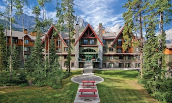 Hotel - WorldMark Canmore-Banff