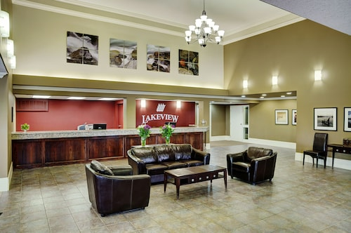 Lakeview Inns & Suites - Edson Airport, Division No. 14