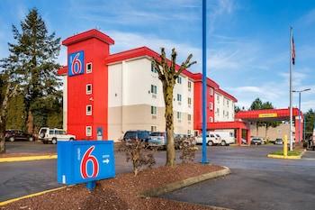 奧勒岡威爾遜維爾 - 波特蘭 6 號汽車旅館 Motel 6 Wilsonville, OR - Portland