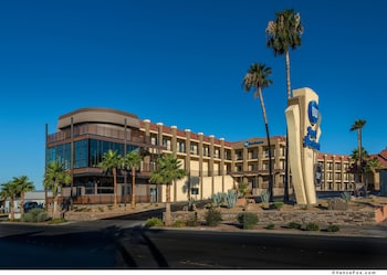 Hotel - Best Western Hoover Dam Hotel