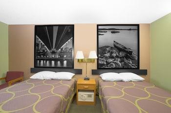 Super 8 by Wyndham Worthington Minnesota - Guestroom  - #0