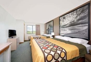 Hotel - Super 8 by Wyndham Mauston