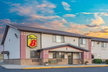 Hotel - Super 8 by Wyndham Winnemucca NV