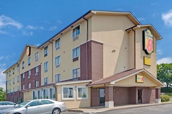 Hotel - Super 8 by Wyndham Nashville/ Dntn/ Opryland Area