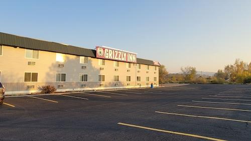 __{offers.Best_flights}__ Grizzly Inn