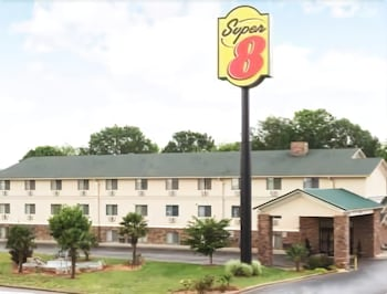 Hotel - Super 8 by Wyndham Anderson/Clemson Area