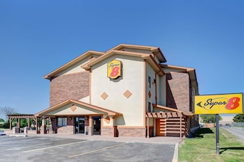 Hotel - Super 8 by Wyndham Roseville/Detroit Area