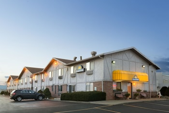 Hotel - Days Inn by Wyndham Wallaceburg