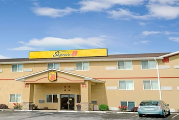 Hotel - Super 8 by Wyndham Independence Kansas City