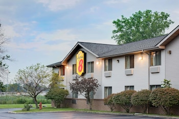 Hotel - Super 8 by Wyndham Mentor/Cleveland Area