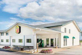 Hotel - Super 8 by Wyndham Okawville