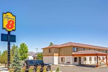 Hotel - Super 8 by Wyndham Carson City