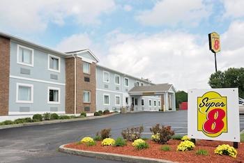 Hotel - Super 8 by Wyndham Lexington Winchester Rd
