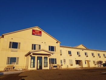 Hotel - Asteria Inn & Suites