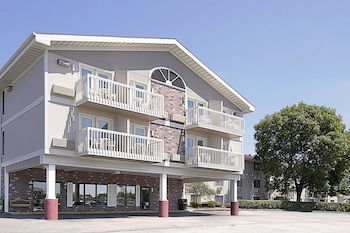 Hotel - Super 8 by Wyndham Rochester/Fairgrounds Area