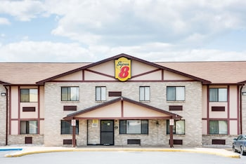 Hotel - Super 8 by Wyndham Kutztown/Allentown Area