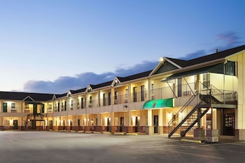 Hotel - Super 8 by Wyndham Mifflinville Near Bloomsburg
