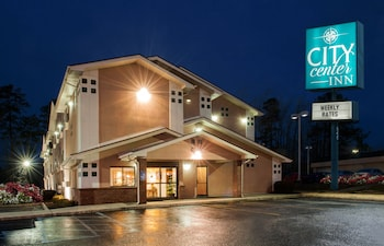 City Center Inn Newport News-Hampton