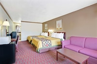 Deluxe Room, 2 Queen Beds, Non Smoking