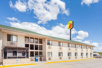 Hotel - Super 8 by Wyndham Livingston