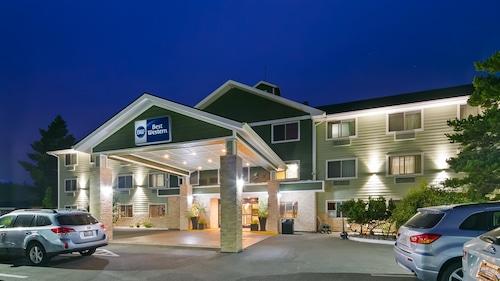 . Best Western Long Beach Inn