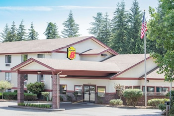 Hotel - Super 8 by Wyndham Lacey Olympia Area