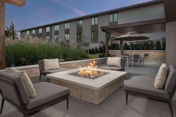 麗笙華盛頓州西雅圖塔科馬國際機場鄉村套房飯店 Country Inn & Suites by Radisson, Seattle-Tacoma International Airport, WA