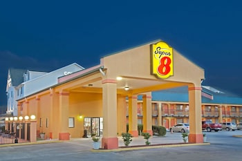 Hotel - Super 8 by Wyndham Covington