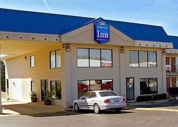 Hotel - Lakeview Inn