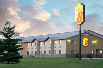 Hotel - Super 8 by Wyndham Chillicothe