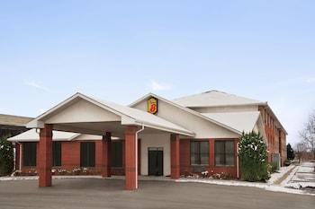 Hotel - Super 8 by Wyndham S Jordan/Sandy/Slc Area
