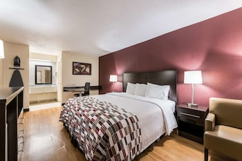 Hotel - Red Roof Inn Lexington, NC