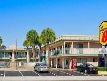 Hotel - Super 8 by Wyndham Myrtle Beach/Ocean Blvd.