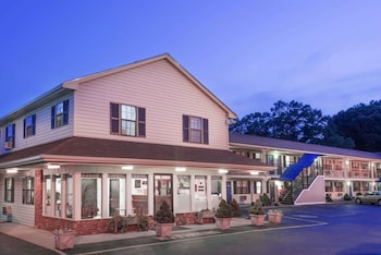 Hotel - Knights Inn North Attleboro