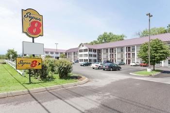 Hotel - Super 8 by Wyndham Sevierville Riverside