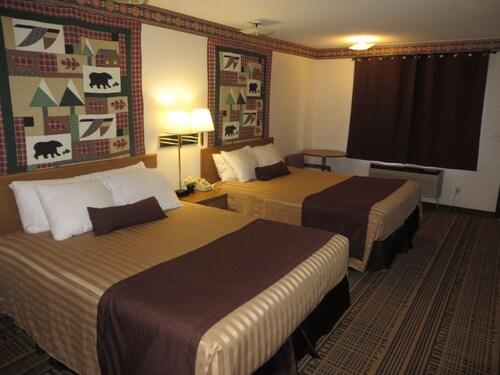 Travel Inn, Flathead