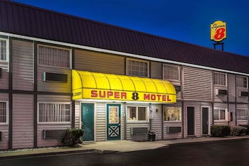 Hotel - Super 8 by Wyndham Wooster