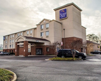 Hotel - Sleep Inn Richmond North